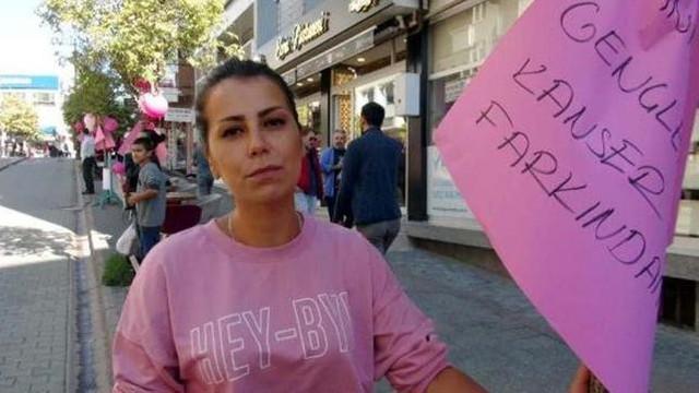Cumhurbaşkanı Erdoğan'ın ''manevi kızı''na hakaret !