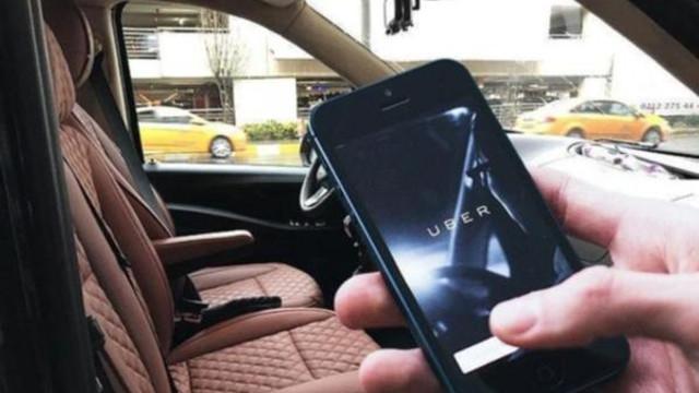 Uber tarihin en fazla kaybettinren şirketi oldu
