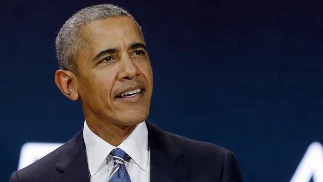 ABD'yi sarsan Obama iddiası