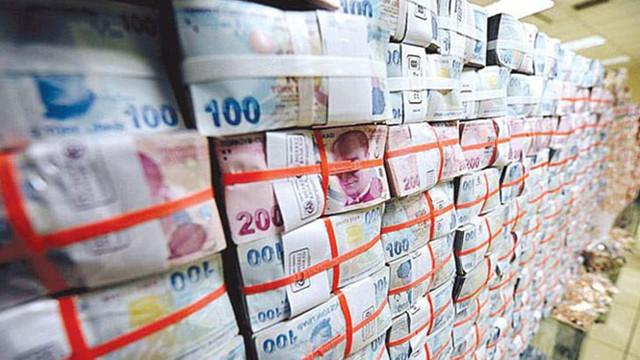 ''AK Parti örtülü ödenekten 15 yılda 6,5 milyar dolar harcadı''