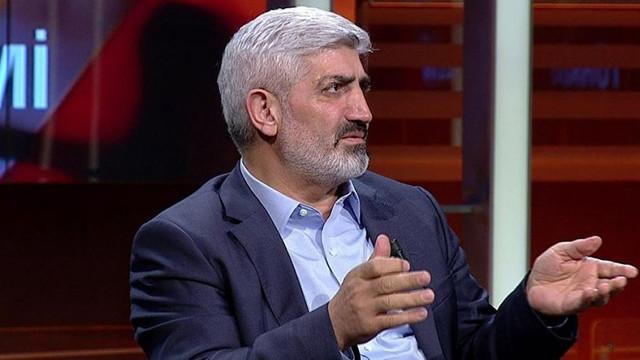 GENAR Başkanı Aktaş: ''Erdoğan halkın eleştirilerini dinlemeli''