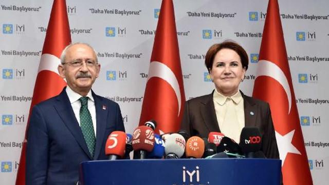 Kılıçdaroğlu'ndan YSK'nın ret kararına ilk yorum