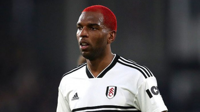 Ryan Babel, Fulham'a veda etti
