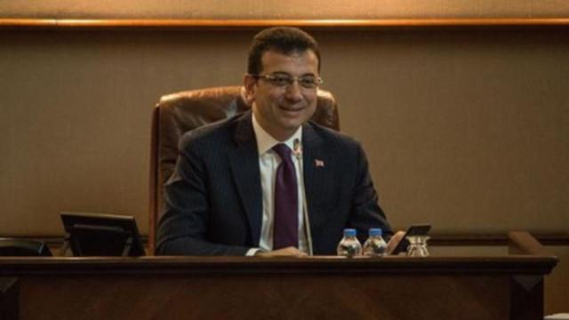 Ekrem İmamoğlu'nun vaatleri İBB Meclisi'nde kabul edildi