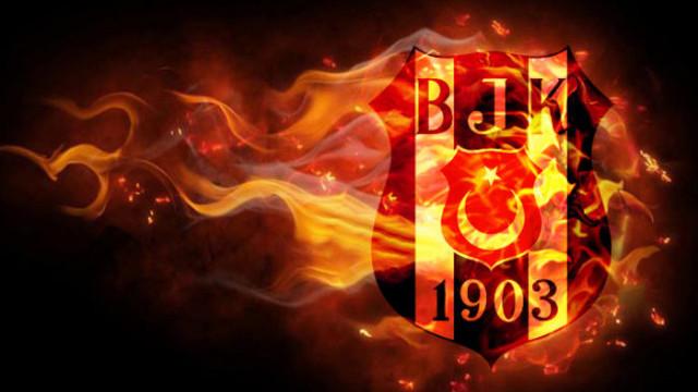Beşiktaş taraftarı, Fikret Orman, TFF ve Cüneyt Çakır'ı protesto etti