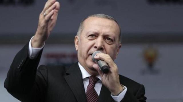 Erdoğan'dan partisine uyarı: ''Bencillik, tembellik...''