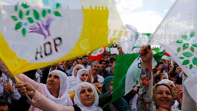 HDP bildirgesinde 23 Haziran mesajı