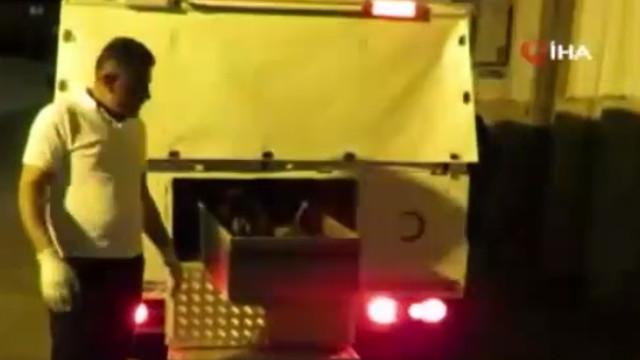 Van'da dehşet! 9 cansız beden bulundu