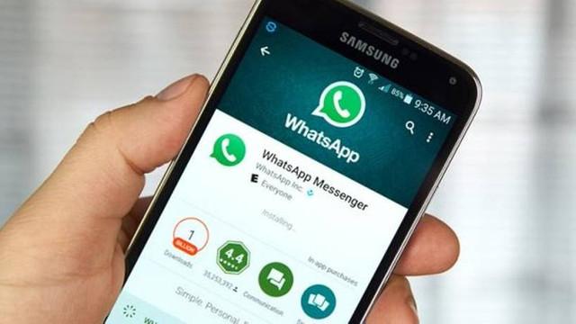 whatsapp casus programlar