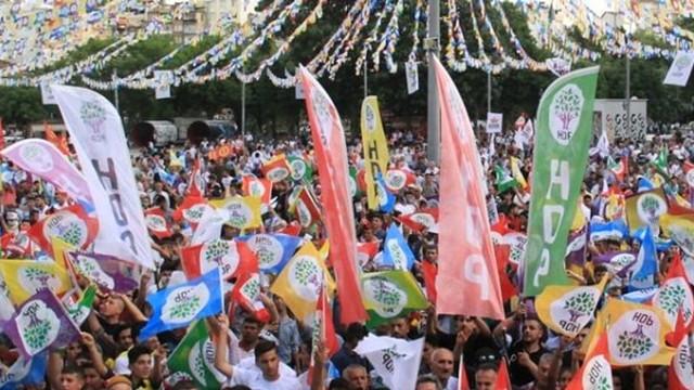 HDP'den 23 Haziran kararı ! İstanbul'da kimi destekleyecekler ?