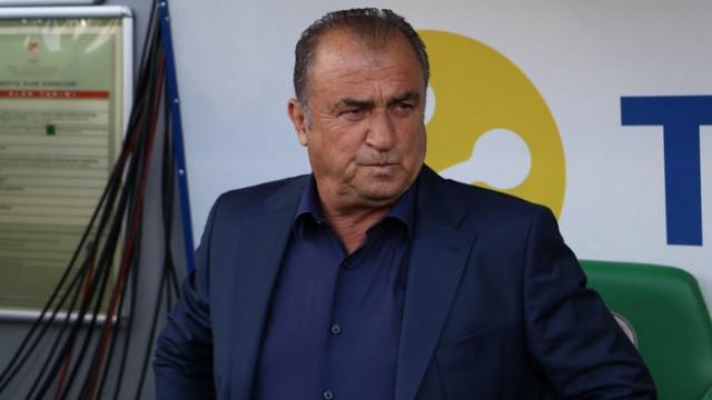 Fatih Terim Türkiye Kupası'nı 3. kez kazanarak rekora ortak olmak istiyor