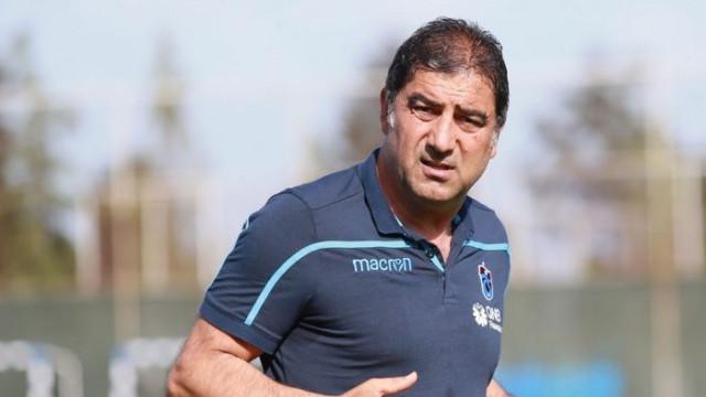 Ünal Karaman, Trabzonspor tarihine geçmeye hazırlanıyor