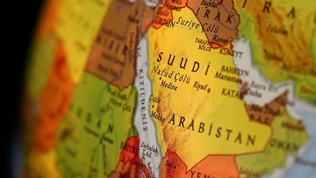 Suudi Arabistan'da drone'lu saldırı