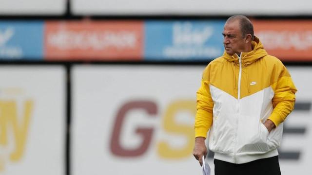 Fatih Terim'den Fenerbahçe'ye gönderme