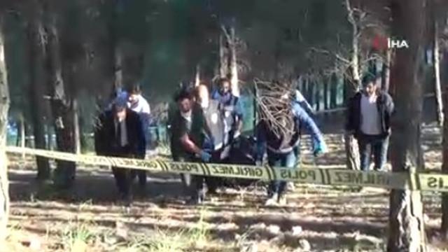 Etek videosunu çeken arkadaşını bıçaklayarak öldürdü