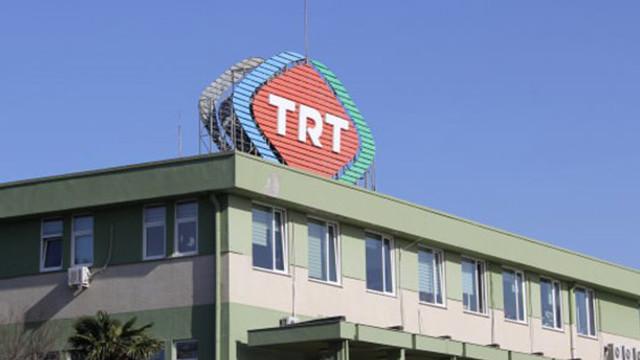 TRT'de büyük tasfiye