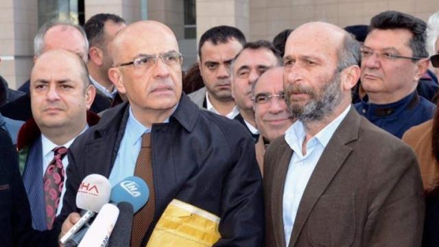 MİT TIR'ları davasında Gül ve Berberoğlu için karar çıktı
