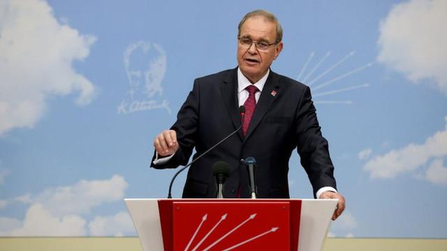 CHP'li Öztrak: ''Türkiye'nin rakipleri Haiti, Yemen, Irak ve Suriye...''