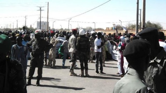 Askerlere korkunç saldırı: 17 asker ölü