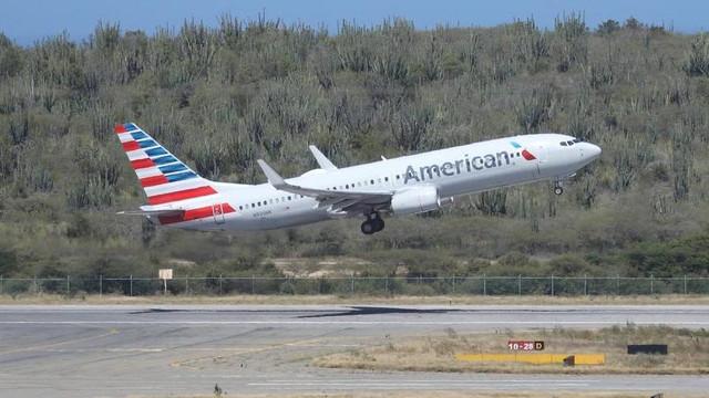 ABD'den Venezuela'ya uçuş yasağı !
