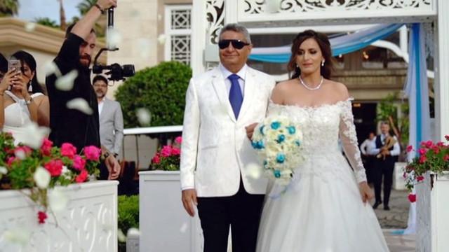 Bodrum'da masal gibi düğün ! 3 gün 3 gece sürdü
