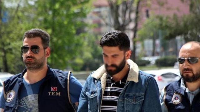 İnşaat işçisine PKK gözaltısı