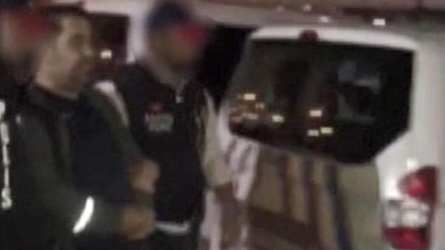 6 yıldır aranan Behçet Cantürk'ün yeğeni yakalandı