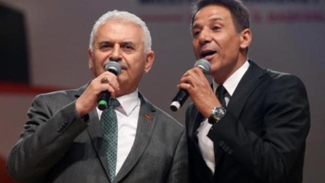 ''Ölürüm Türkiyem'' şarkısıyla tanınmıştı ! Oğlunu askere bedelli gönderdi