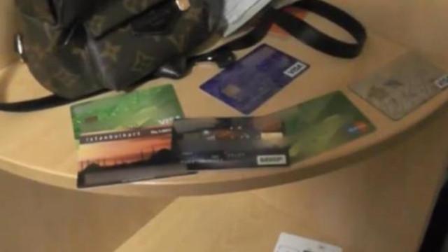 Moskova'da yakalanan teröristten İstanbul Kart çıktı