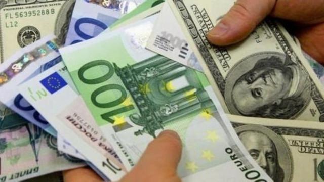 Dolar ve Euro'nun ateşi sönmüyor ! İşte günün ilk rakamları