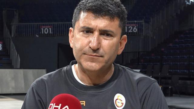 Ertuğrul Erdoğan: Sene başında bize haksızlık yapıldı