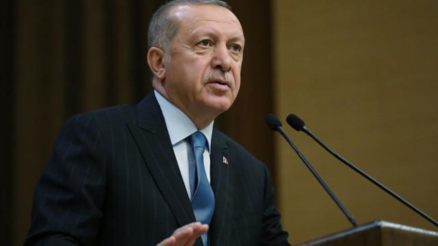 TOBB'dan Erdoğan'a ''yerli otomobil'' sunumu