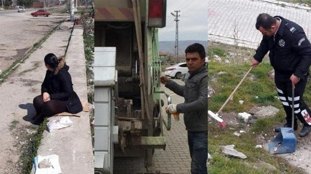 MHP'lilere araç saydıran AK Partili başkan 17 işçiyi kovdu
