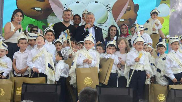 Sarıyer Belediyesi'nde 2019 yılı sünnet kayıtları başladı