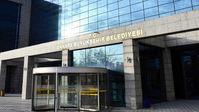 Bu bir ilk! Mahkeme Ankara Büyükşehir Belediysi'ni müşteki yaptı