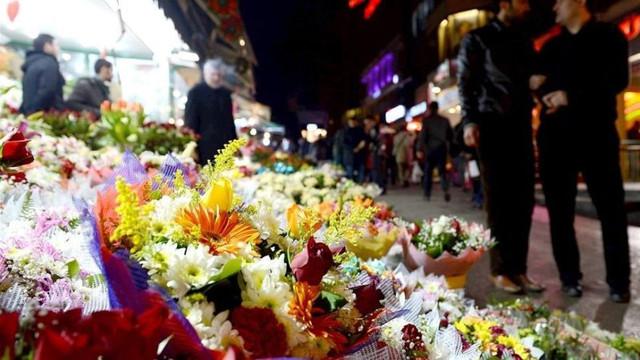 AK Partili belediye 1 yılda 8.6 milyonluk çiçek almış