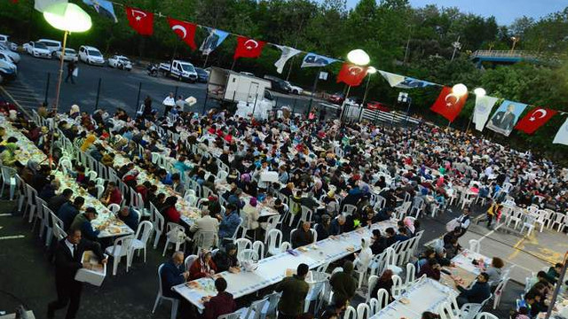 Sivaslılar Sarıyer'deki Sivas gecesinde buluştu