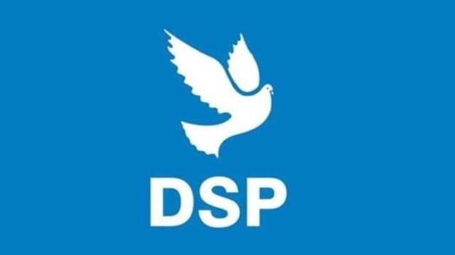 DSP'de büyük İstanbul krizi ! İstifa etmişti...