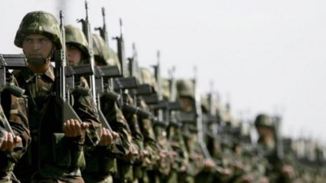 Yeni askerlik sisteminin teklifi hazır ! O yetki Erdoğan'a verildi