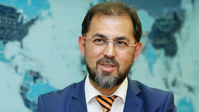 Almanya'da Türk kökenli parti liderine tehdit !