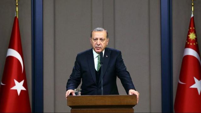 Erdoğan'dan 19 Mayıs paylaşımı