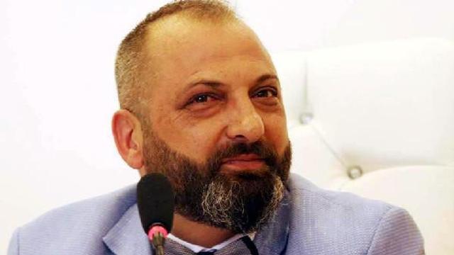 Gazeteci, Erdoğan'a hakaretten cezaevine girdi