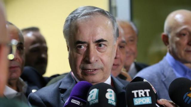 Mustafa Cengiz: Kupanın gelmesini istedik ama...