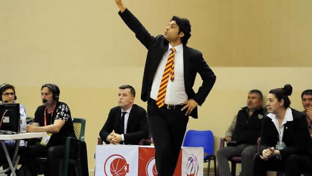 Efe Güven: Deplasmandaki maçı kazanıp finale yükselmek istiyoruz