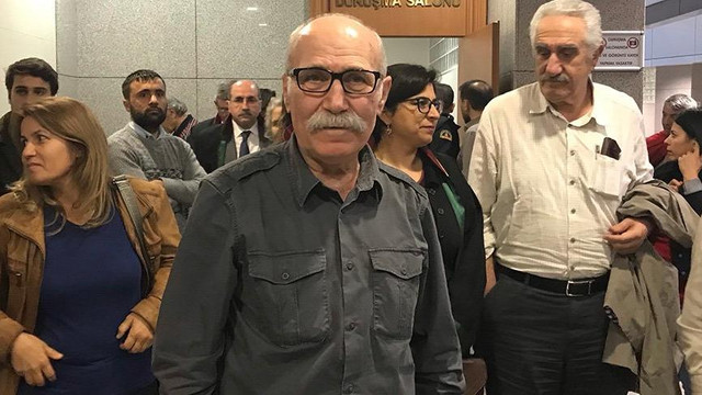 HKP liderine Cumhurbaşkanı Erdoğan'a hakaretten hapis