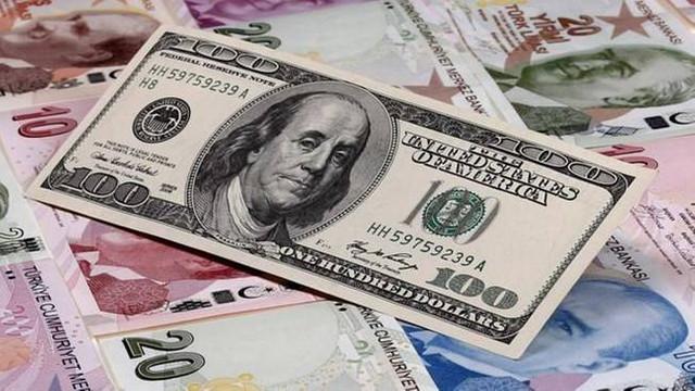 Dolar ve Euro'da yükseliş sürüyor !