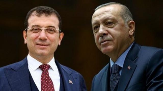 Erdoğan: Ekrem İmamoğlu benim ayarımda değil