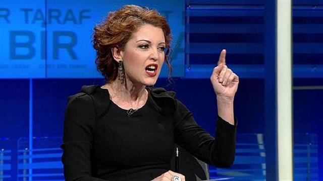 Nagehan Alçı: ''19 Mayıs Atatürk'ün sağlığında resmi bayram bile değildi!''