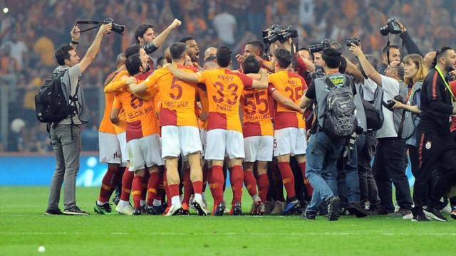 İşte şampiyon Galatasaray'ın kasasına girecek para