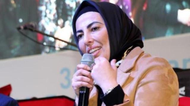Nihal Olçok, Erdoğan'ı etiketleyip isyan etti
